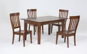 Dining Room Chairs Toluca Slatback Side Chair