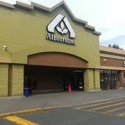 Albertsons 46 Reviews Grocery 4301 212th St SW Mountlake