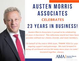 100 Ama Associates AMA Celebrates 23 Years In Business Austen Morris
