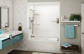 Bathroom Inserts Home Depot by Bathtubs Idea Marvellous Tub Inserts Lowes Seamless Tub Surround