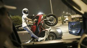 5 Reasons You (Yeah, You) Should Not Ride A Motorcycle - The Drive