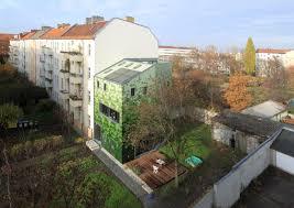 100 Brissette Architects Single Family House By Brandtsimon Architekten Berlin