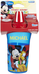 Mickey Mouse Potty Chair Amazon by Mickey Mouse Non Insulated Sippy Cup Potty Training Concepts