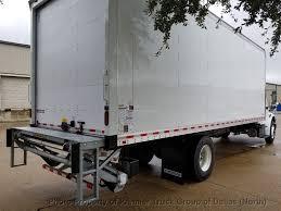 100 Truck Lift Gate 2019 New Freightliner M2 106 26 Dry Van W At Premier