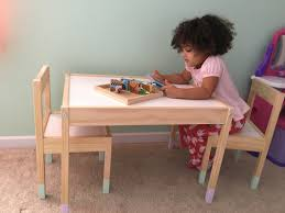 IKEA KIDS TABLE HACK - Mommy's Here Ikea Mammut Kids Table And Chairs Mammut 2 Sells For 35 Origin Kritter Kids Table Chairs Fniture Tables Two High Quality Childrens Your Pixy Home 18 Diy Latt And Hacks Shelterness Set Of Sticker Designs Ikea Hackery Ikea