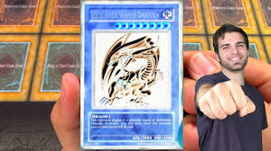 yugioh classic 2002 kaiba starter deck opening and review youtube
