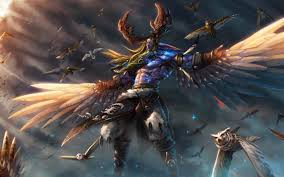 deck druide r loe de xixo hearthstone heroes of warcraft
