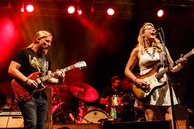 Tedeschi Trucks Band 09.02.16 | Beneath A Desert Sky