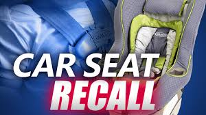 Graco High Chair Recall 2014 by Graco Recalls Car Seats Due To Restraint Concerns