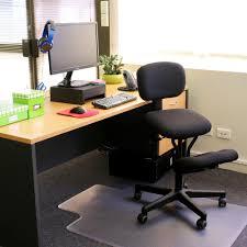 Balans Kneeling Chair Australia by Kneeling Chair Genius Design Kneeling Chairs For Back Pain