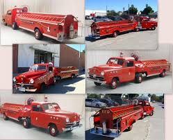 Hooniverse Truck Thursday: A 1951 Crosley Hook & Ladder Fire Truck ... Structo Fire Truck Hook Ladder 18837291 And Stock Photos Images Alamy Hose And Building Wikipedia Poster Standard Frame Kids Room Son 39 Youtube 1965 Structo Ladder Truck Iris En Schriek Dallas Food Trucks Roaming Hunger Road Rippers Multicolored Plastic 14inch Rush Rescue Salesmans Model Brass Wood Horsedrawn Aerial Laurel Department To Get New