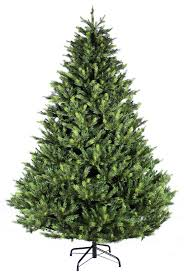 Lifelike Artificial Christmas Trees Canada by 7ft Grand Fir Life Like Artificial Christmas Tree Hayes Garden World