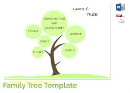 Large Blank Family Tree Charts Template X Sample Phone Top Result Drawing A Inspirational Chart