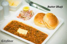 cuisine pau bhajiwala the whole pau bhaji experience