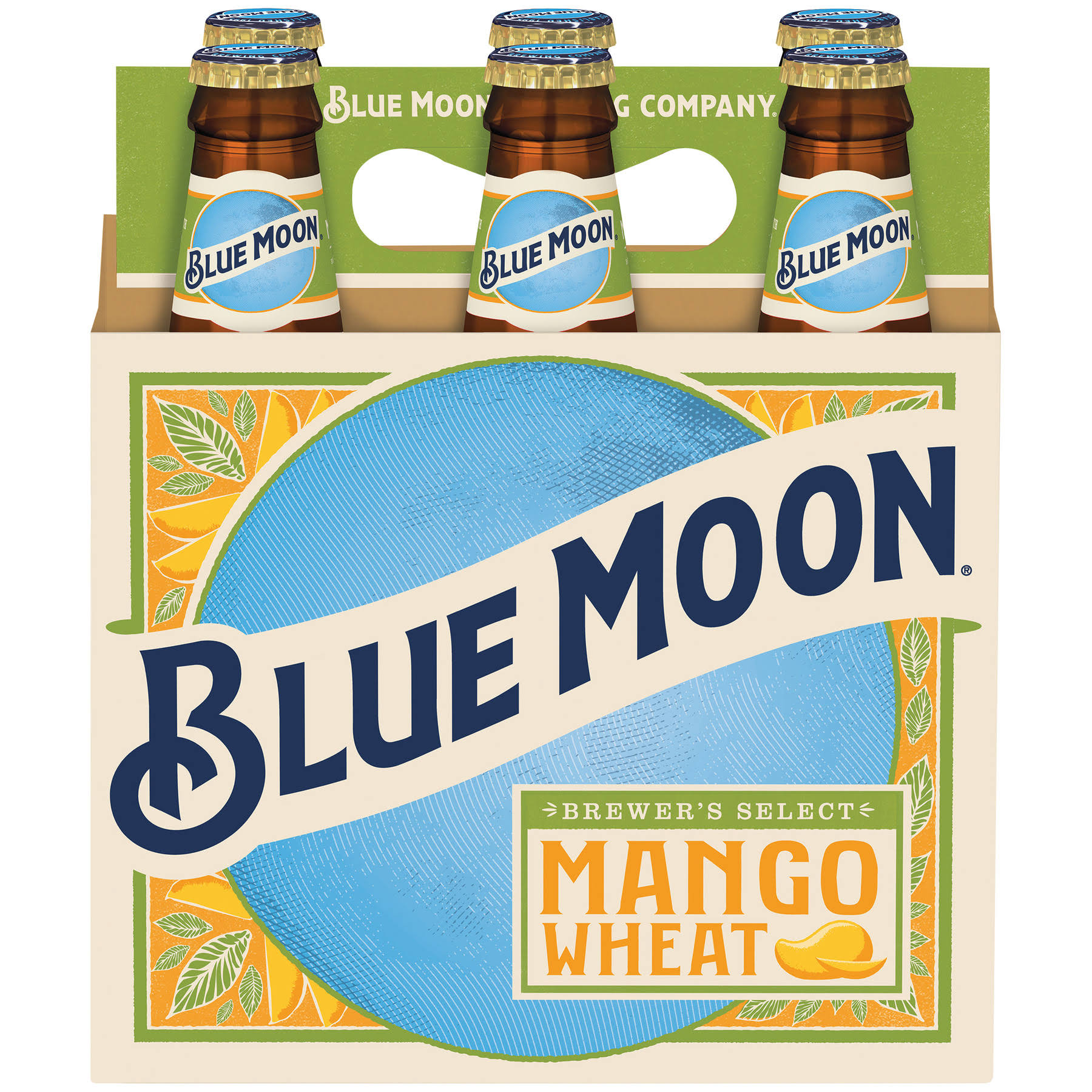 Blue Moon White IPA - 6pk, 12oz