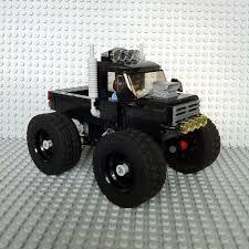 100 Samson Monster Truck Black Silent Builder Flickr