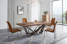 104 Dining Table With 365 Chiars Stock Item