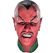 Chucky Halloween Mask by Halloween Masks Funny Scary U0026 Animal Masks Party City