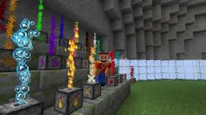 Minecraft Episode 312 Particle Decorations iPodmail