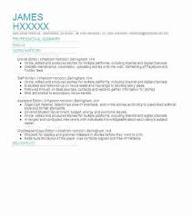 Resume Already Done Create My Examples 2018