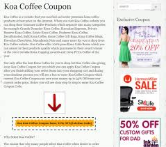 Koa Coffee Promo Code | Coupon Code Leverage Qr Codes For Print Media To Create Dynamic User Scholastic Book Club Coupon Parents Supr Daily Promo Codes A Pea In The Pod Code 2016 Safeway Delivery Genesis Discount Firefly Run Royal Car Wash Wayne Nj Coupons Joann Fabric 100 Discount Off January 20 Peapod Promo Code Topgolf Discounts Or Auto Nation Toyota Service Fixodent Free Printable Tiff Bell Lightbox Norm Thompson New Whosale Nutrasource Coupon