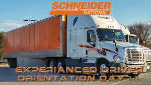 Schneider National Inc Orientation Day 1-2 Recap - YouTube Gary Mayor Tours Schneider Trucking Garychicago Crusader American Truck Simulator From Los Angeles To Huron New Raises Company Tanker Driver Pay Average Annual Increase National 550 Million In Ipo Wsj Reviews Glassdoor Tonnage Surges 76 November Transport Topics White Freightliner Orange Trailer Editorial Launch Film Quarry Trucks Expand Usage Of Stay Metrics Service To Gain Insight West Memphis Arkansas Photo Image Sacramento Jackpot