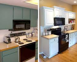 Kitchen Remodel Before And After Divine Bedroom Painting
