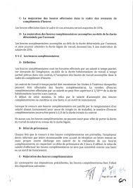 avenant n 38 du 21 janvier 2016 relatif aux modalités d organisation