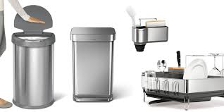 Simplehuman Sink Caddy Canada simplehuman u0027s gorgeous home goods hit black friday prices on