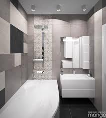 37 Attractive Modern Bathroom Design Ideas For Small Modern Style Modern Small Bathroom Design
