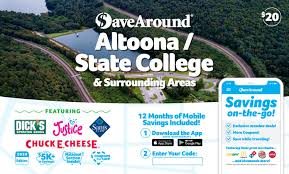 Altoona, PA By SaveAround - Issuu Komedia Promo Code Wish Coupons April 2019 Black Friday Deals Spanx New Arrivals Plus November Ielts Coupon Free Printable For Dove Shampoo And Berrylook Archives Savvy Coupon Codes Comfy Flattering Denim Styled Adventures Ct Shirts Promo Code Uk Rldm A Brief Affair Black Friday By Vert Marius Issuu Fauxleather Leggings Spanx Easy Suede Cropped Look At Me Now Legging 30 Off Jnee Discount January 20 Lets Party Like Its 1999 Bras That Support