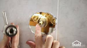 Home Depot Moen Bathroom Faucet Cartridge by How To Use Moen U0027s Shower Valve Cartridge Puller Smarter How To