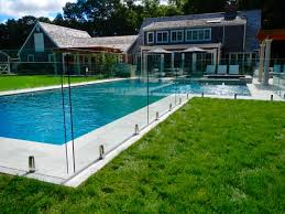 The Pros And Cons Of Frameless Glass Fencing