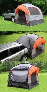 Rightline Gear SUV Tent With Rainfly - Waterproof - Sleeps 4 | Zoom ...