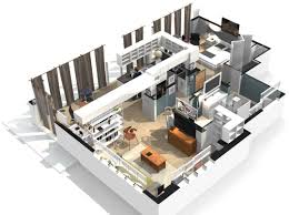 100 Dexter Morgan Apartment Virtual Tours Of The Apartments Seen On And Friends