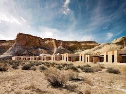 100 Desert Nomad House Architect Rick Joy Launches Anniversary Monograph Wallpaper