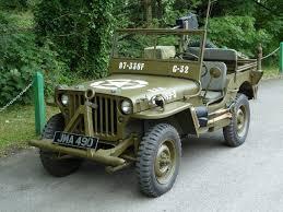 JMA 490 - 1942 Ford GPW