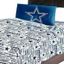 Dallas Cowboys Crib Bedding Set by Cowboy Duvet Covers U2013 De Arrest Me