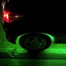 neon pour voiture exterieur kit led 12v rgb special tuning auto moto extérieur deco