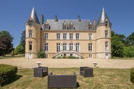 chambre d hote chateau chambre d hôtes château de blavou à st denis sur huisne le perche