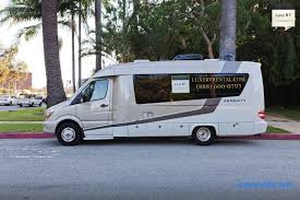 One Way RV Rentals