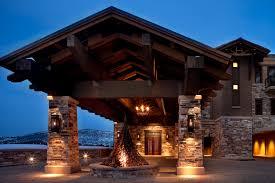 100 Utah Luxury Resorts Greats Deer Valley Resort Park City
