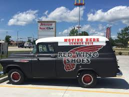 100 The Truck Stop Decatur Il Red Wing Shoe Owner In To Move To New Location In Forsyth