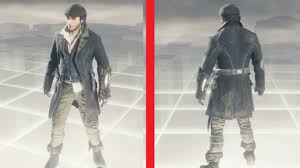 Assassins Creed Syndicate Character Skill Tree YouTube