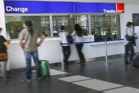 bureau de change travelex and currency exchange toulouse blagnac airport