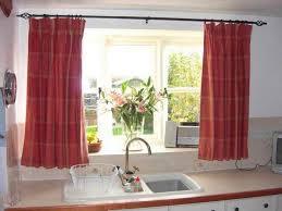 Kitchen Curtain Ideas Pictures by Kitchen Curtain Ideas