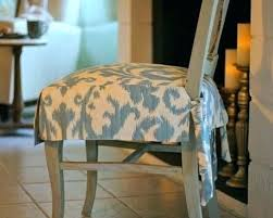 Dining Seat Covers Chairs Protectors Endearing Chair In Loose