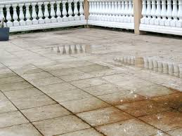 what you need to to avoid leaky tile decks with tiledek