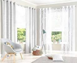 gardinen wohnzimmer katalog perfekt elegante gardinen