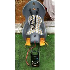 decathlon siege decathlon siege velo 100 images siesta rear child bike seat